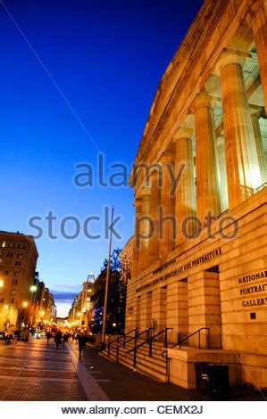 national portrait gallery and smithsonian american art