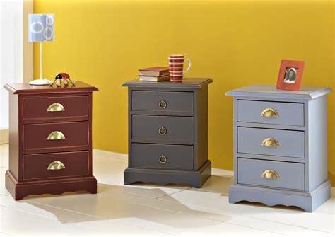 chevet 3 tiroirs acheter votre chevet 3 tiroirs ou mini commode chez simeuble