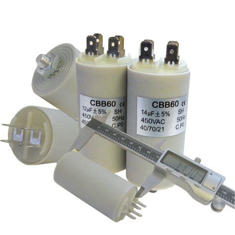 appliances that uses capacitor start motor run capacitors most appliances start run motor hoover whirlpool mfd 450v ebay