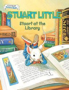 stuart little at the library an i can read picture book by hill hardcover barnes noble 174 1000 images about stuart little on stuart little movie in the park and the