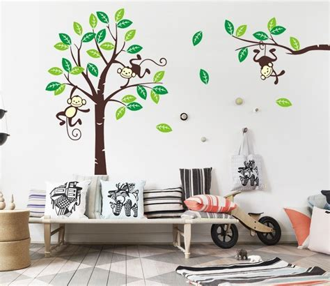 Monkey Nursery Decor Great Ideas Of Monkey Nursery Decor Modern Home Interiors