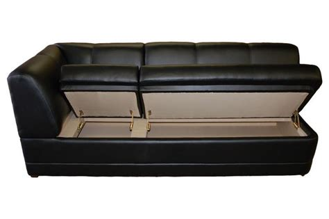 sofa with storage compartments sofa beds with storage compartment the attractive sofa