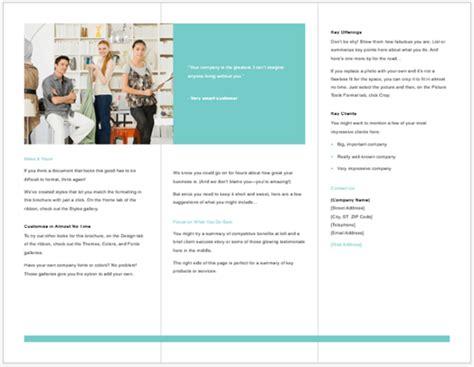 information booklet template information phlet template free phlet template