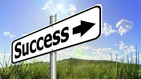 Be A Succes success 101 what success actually is the philosopher