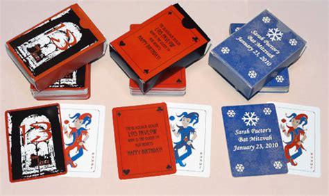 cards custom ad magic inc custom cards