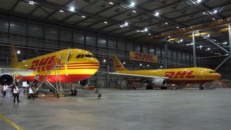 dhl express a300 freighters cargo airlines dhl cargo airlines aircraft en airplane
