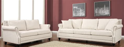 linen living room furniture camden beige linen living room set from tov coleman furniture