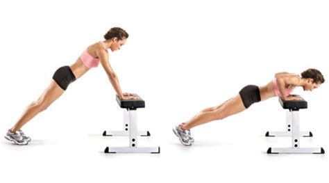 push up bench press kelli s lean body coaching more at home workouts