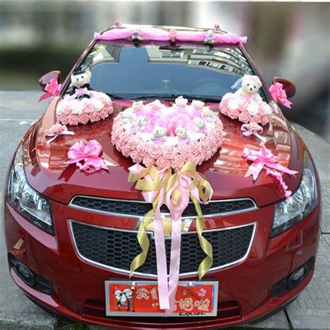 wedding car decoration images emasscraftorg