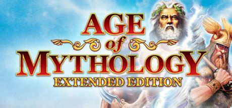 mythologies vintage classics 0099529750 steam community age of mythology extended edition