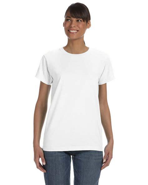 lady comfort colors comfort colors ladies ringspun garment dyed t shirt 3333