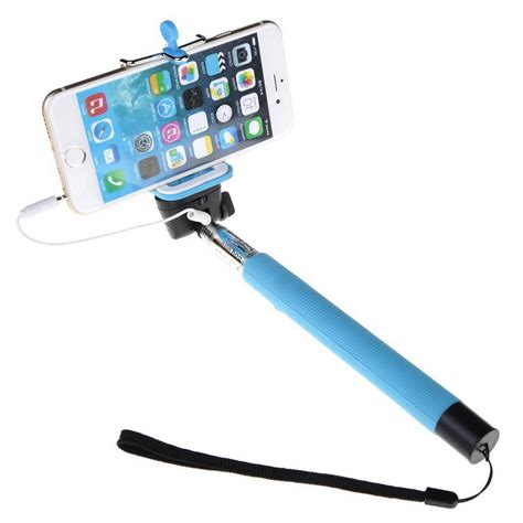 Monopod Android aliexpress buy wired selfie stick handheld monopod