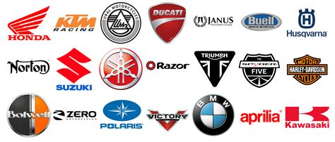 motocross bike brands bike makers logos bicycling and the best bike ideas