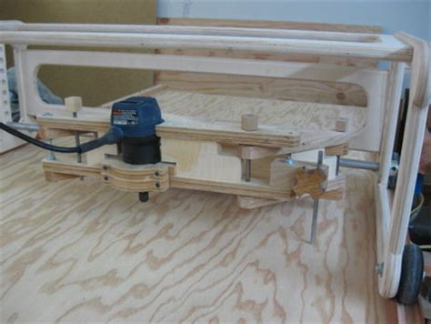 wood pattern duplicator 1 to 1 router pattern duplicator by luv2learn