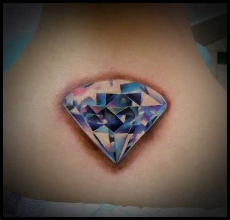 blue diamond tattoo 21 expertly executed tattoos tattooblend