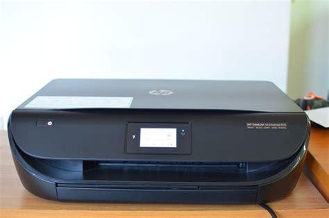 Original Printer Hp 4535 Photo Deskjet Ink Advantage All In One hp deskjet ink advantage 4535 all in one printer review