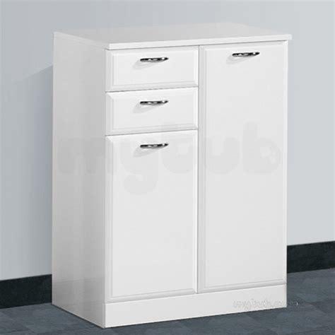 flabeg bathroom mirrors hib 993 206045 white denia 600mm bathroom vanity base unit