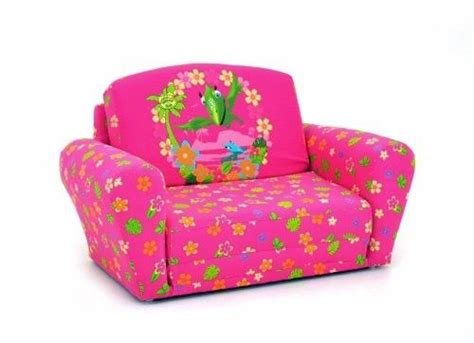 kids sleepover sofa jim henson dinosaur train tiny sleepover sofa in pink