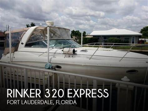 rinker boats owner rinker boats for sale in florida used rinker boats for