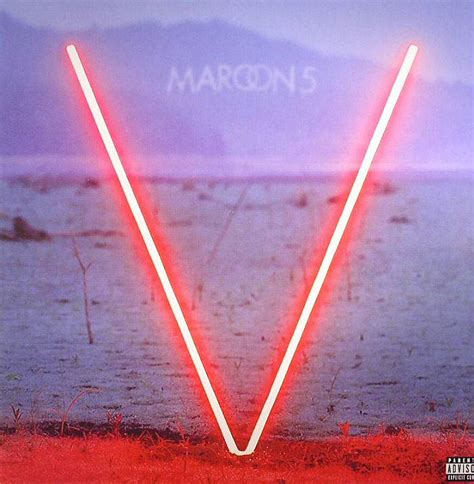 maroon v album maroon 5 v album review order from amazon