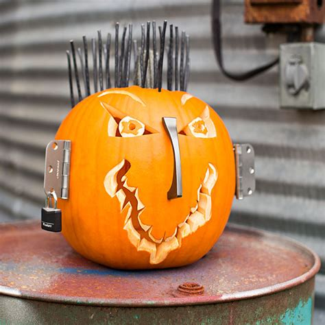 pumpkin ideas easy easy pumpkin carving ideas