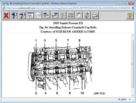 suzuki forenza alternator wiring diagram wiring diagrams