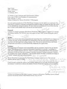 Memo Exles To Students Student Work Study 1 Csr Memo Borders No More