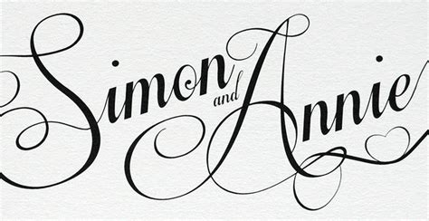 Wedding Fonts On Dafont by Wedding Font Needed Forum Dafont