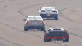 mid engine chevy corvette c8 'emperor' arrives in 2019