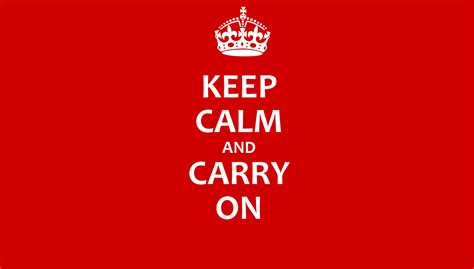Keep Calm On keep calm and carry on by ashique47 on deviantart