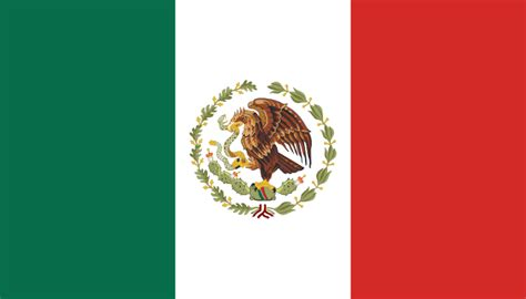 flags of the world mexico top 10 best national flags in the world
