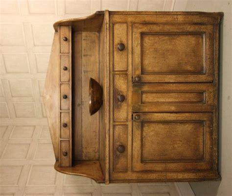 Antique Kitchen Dresser by Antique Painted Pine Kitchen Dresser Antiques Atlas