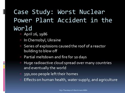 Mba Nuclear Energy Management by Renewable And Non Renewable Sources Of Energy Niju Thandapra