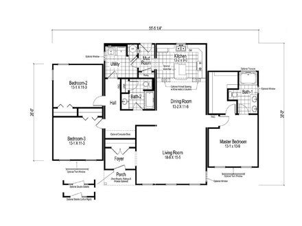 home floor plans north carolina ranch style modular homes modular homes north carolina