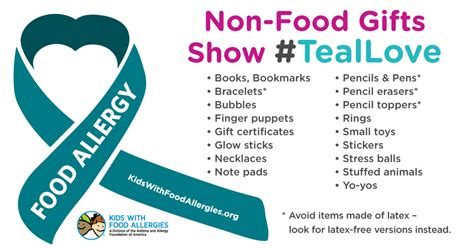 non food gifts show your teallove with non food gifts