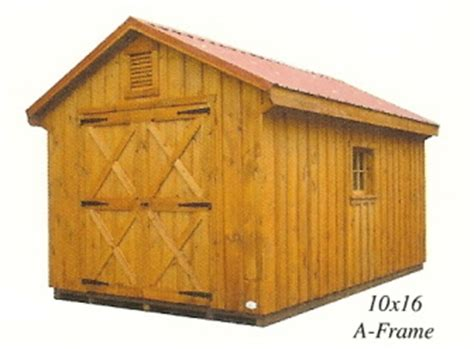 cedar storage sheds | alan's factory outlet | cedar shed