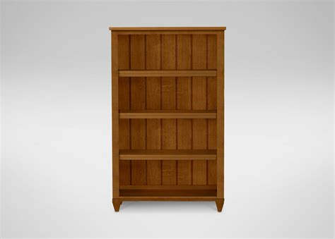 sidekick tall bookcase ethan allen