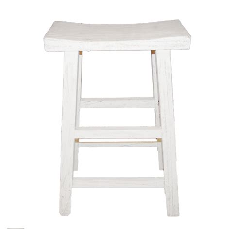 white wooden bar stool wooden bar stool white