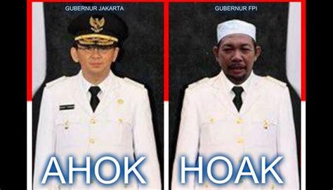 Baju Kaos Fpi by Kayak Lu Paling Bener Aje Bray Segala Keputusan Ahok