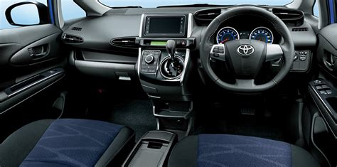 toyota wish 2007 interior not sure to choose toyota wish or exora bold