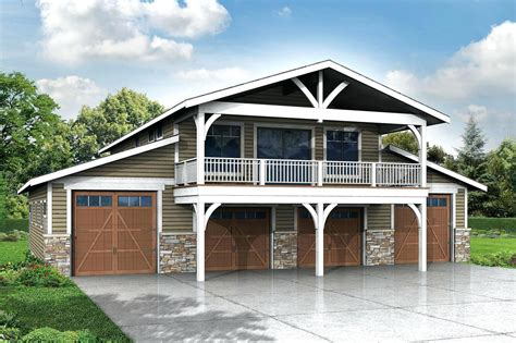 under house garage designs house plans with casitas house plans with garage under numberedtype plan w16312md