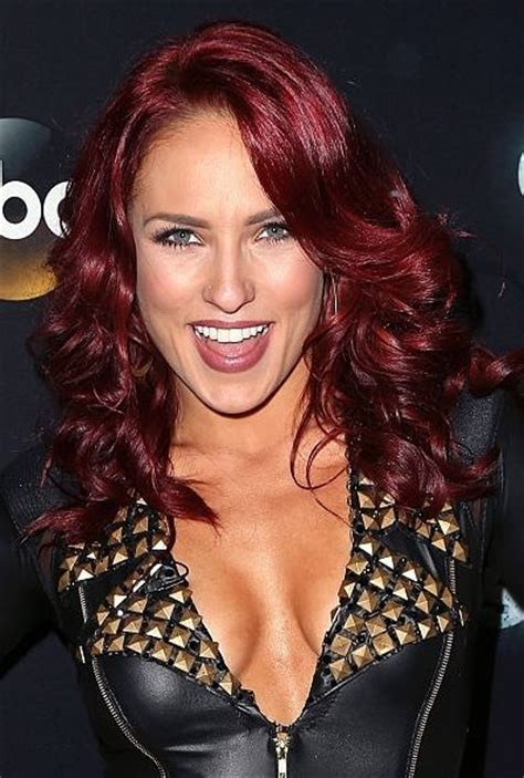 sharna burgess hair color 714 best images about hair color on