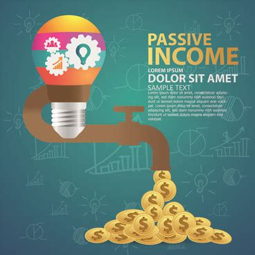 freedom through passive income page 3 of 15 money free vector download 528 free vector for