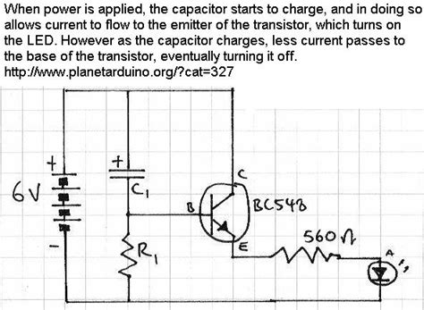 simple capacitor led circuit simple capacitor led circuit 28 images simple led circuit to confirm when a capacitor is