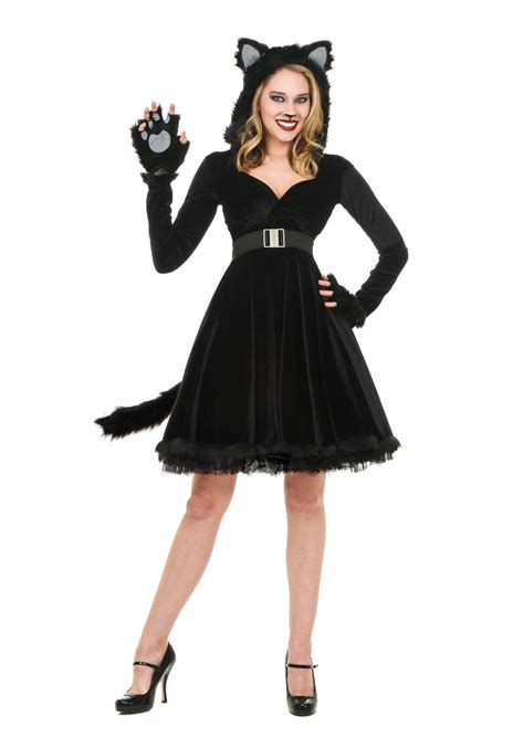 cat costume s black cat costume