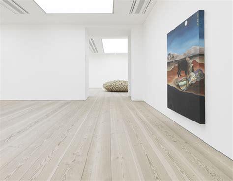 wide plank white oak parkette oak wide plank flooring solid oak floor by dinesen
