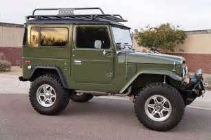 Toyota Fj40 For Sale For Sale 1977 Toyota Fj40 Land Cruiser Grab A Wrench