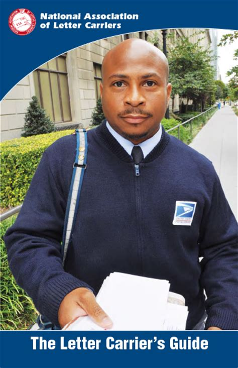 United States Letter Carriers Mba by Join Nalc National Association Of Letter Carriers Afl Cio