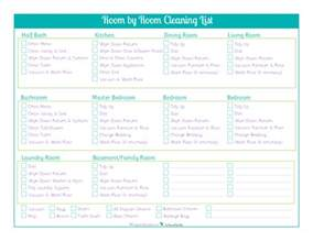 day 18 room by room cleaning checklists scattered squirrel 1000 ideas about bedroom cleaning on pinterest