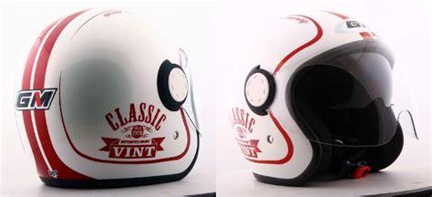 Helm Gm Classic Vint helm gm vint blackxperience